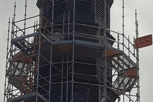 Summit scaffolding
