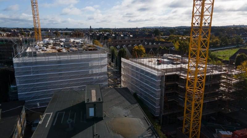 Scaffolding Dublin