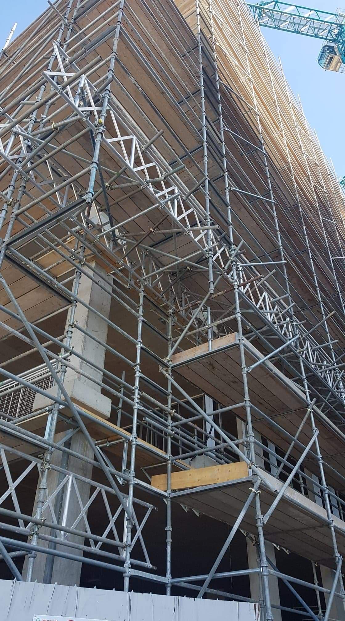 BennettConstruction Beckett Lock